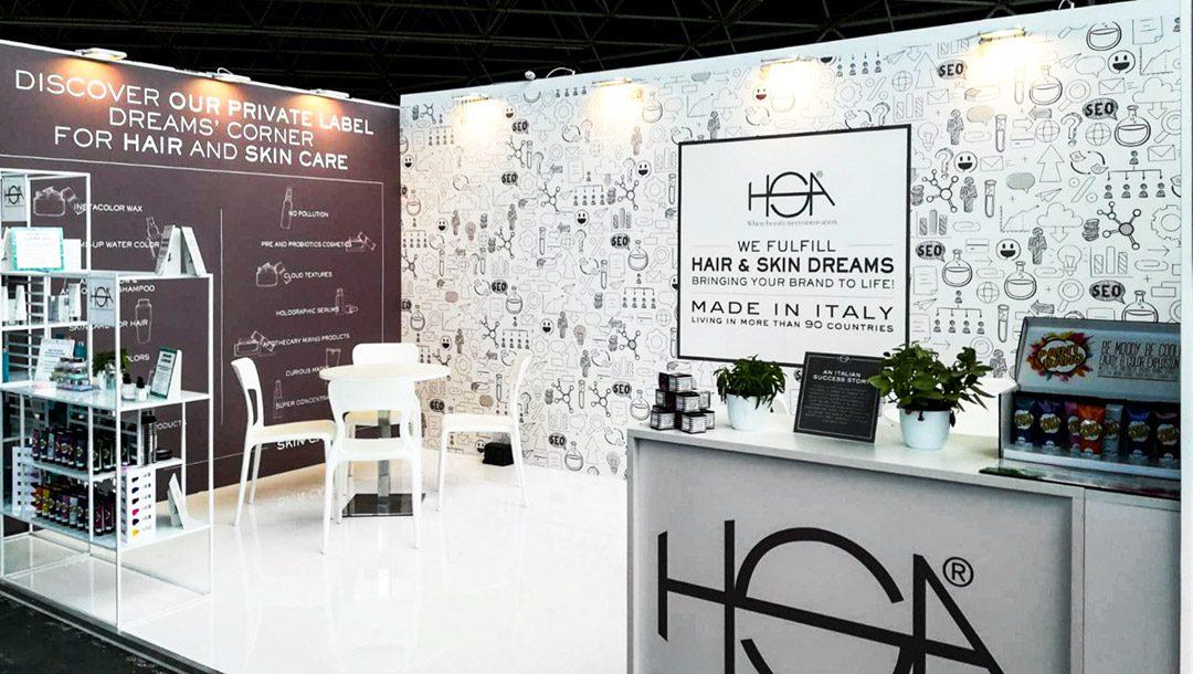 HSA Cosmetics