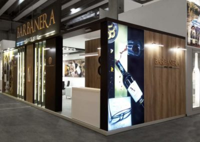 Barbanera  – Vinitaly 2019