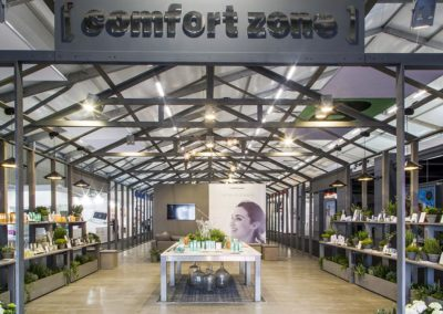 Comfort Zone  – Cosmoprof 2019