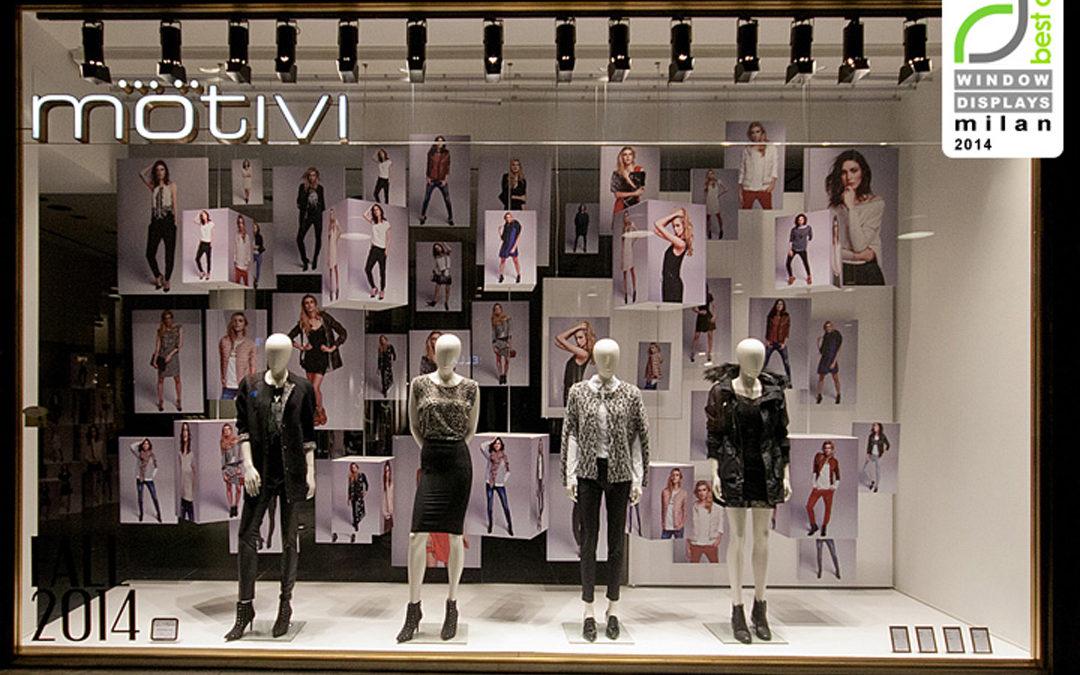 Motivi Fashion Week